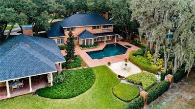 16401 Avila Boulevard, Tampa, FL 33613 - MLS#: T3150296