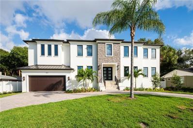 4807 W Sunset Boulevard, Tampa, FL 33629 - MLS#: T3150346