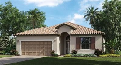 10120 Marbella Drive, Bradenton, FL 34211 - MLS#: T3150362