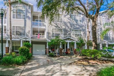 803 S Oregon Avenue UNIT A, Tampa, FL 33606 - MLS#: T3150373
