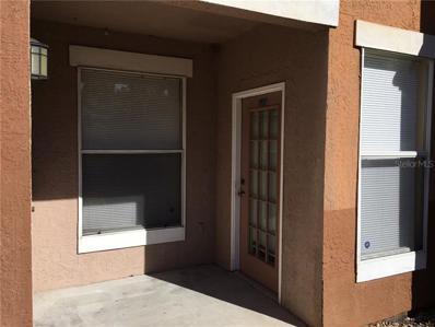 10405 Villa View Circle UNIT 10405, Tampa, FL 33647 - MLS#: T3150398