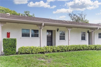 2465 Northside Drive UNIT 2303, Clearwater, FL 33761 - MLS#: T3150413
