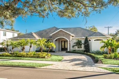 3620 W El Prado Boulevard, Tampa, FL 33629 - MLS#: T3150448