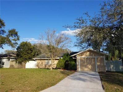 8407 Caladesi Island Drive, Temple Terrace, FL 33637 - MLS#: T3150490