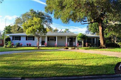 520 S Riverhills Drive, Temple Terrace, FL 33617 - MLS#: T3150522