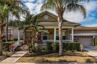 420 Islebay Drive, Apollo Beach, FL 33572 - #: T3150532