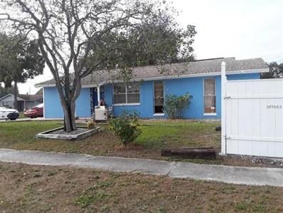 10207 Sable Ridge Court, Tampa, FL 33615 - MLS#: T3150549