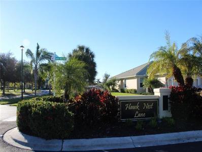 9878 Hawk Nest Lane, North Port, FL 34287 - MLS#: T3150550