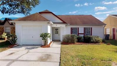 8311 Natchez Street, Tampa, FL 33637 - MLS#: T3150569