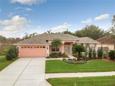 23151 Cypress Trail Drive, Lutz, FL 33549 - MLS#: T3150596