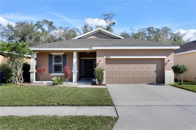 8510 Tidal Breeze Drive, Riverview, FL 33569 - #: T3150657