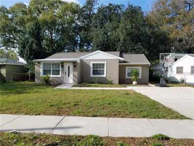 3609 E Renellie Circle, Tampa, FL 33629 - #: T3150679