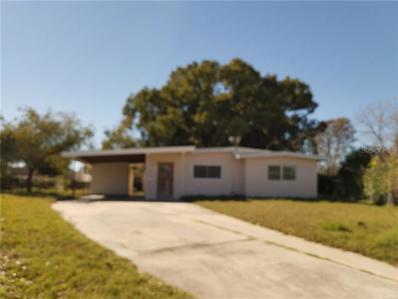5332 Marine Parkway, New Port Richey, FL 34652 - MLS#: T3150684
