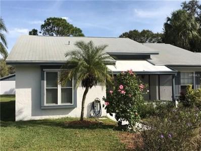5443 Parkside Villas Drive, St Petersburg, FL 33709 - #: T3150698