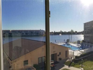 3611 Lake Bayshore Dr UNIT J314, Bradenton, FL 34205 - MLS#: T3150701