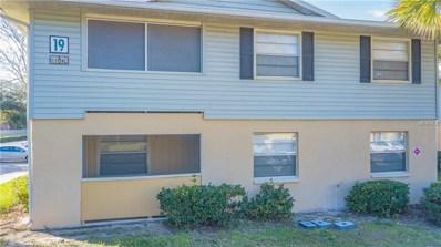 202 Red Maple Place UNIT 202, Brandon, FL 33510 - MLS#: T3150713