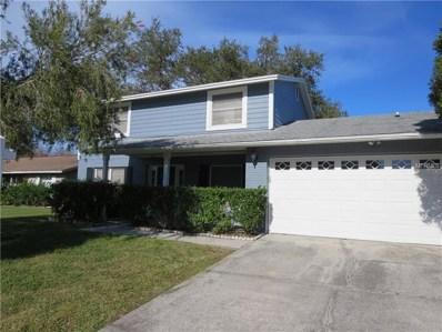 15913 Mystic Way, Tampa, FL 33624 - MLS#: T3150721