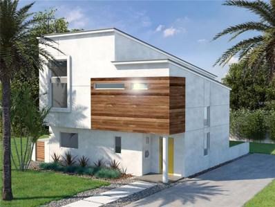 1103 W Nassau Street, Tampa, FL 33607 - #: T3150722