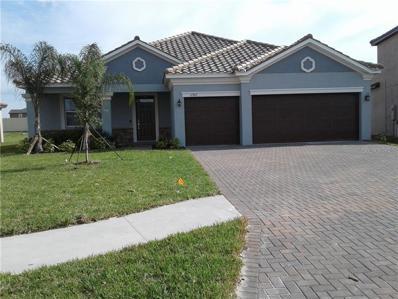 11967 Cinnamon Fern Drive, Riverview, FL 33579 - #: T3150738