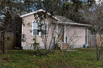 10803 N Florence Avenue, Tampa, FL 33612 - MLS#: T3150746