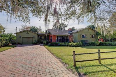 1208 S Pine Lake Drive, Tampa, FL 33612 - #: T3150763