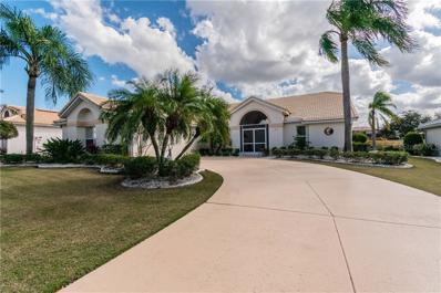 2221 New Bedford Drive, Sun City Center, FL 33573 - MLS#: T3150767