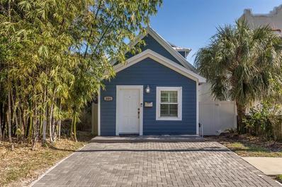 406 Oregon Avenue S, Tampa, FL 33606 - MLS#: T3150788
