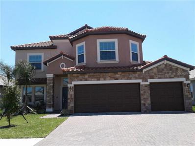 11969 Cinnamon Fern Drive, Riverview, FL 33579 - #: T3150803