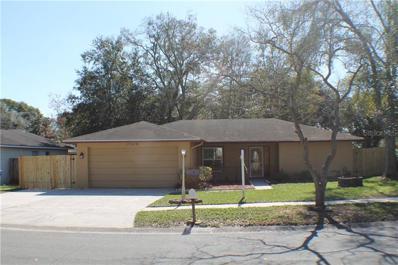 17529 Brandywine Drive, Lutz, FL 33549 - MLS#: T3150821