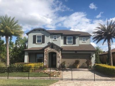 18217 Pine Hammock Boulevard, Lutz, FL 33548 - #: T3150852