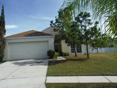 202 Lakeway Lane, Apollo Beach, FL 33572 - #: T3150864