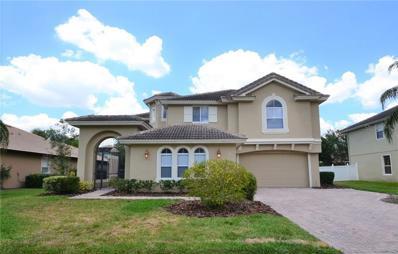 64 Calliope Street, Ocoee, FL 34761 - MLS#: T3150910