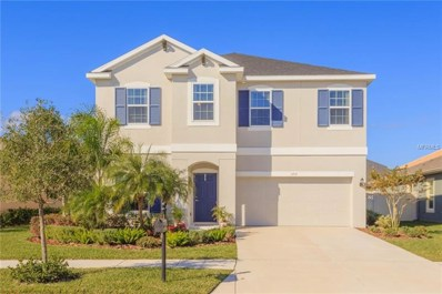 1719 Tallulah Terrace, Wesley Chapel, FL 33543 - MLS#: T3150918