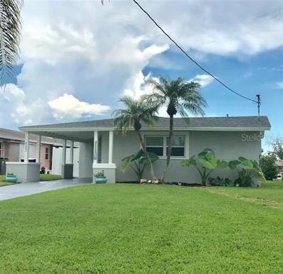 4532 Floramar Terrace, New Port Richey, FL 34652 - MLS#: T3150984