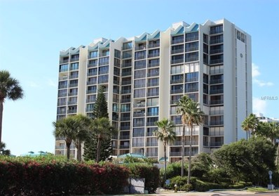 1380 Gulf Boulevard UNIT 208, Clearwater Beach, FL 33767 - MLS#: T3151034