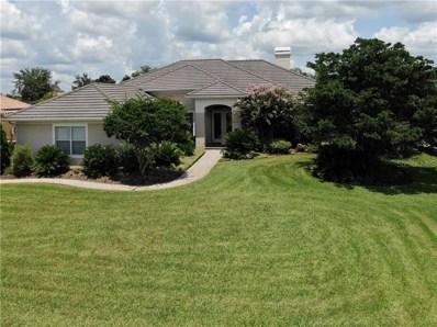 33647 Americana Avenue, Dade City, FL 33525 - MLS#: T3151036