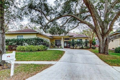 237 Brookside Court, Palm Harbor, FL 34683 - MLS#: T3151067