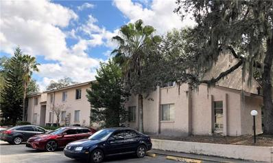 5501 Pokeweed Court UNIT 141, Tampa, FL 33617 - #: T3151075