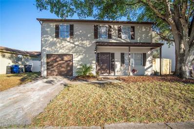 1009 Axlewood Circle, Brandon, FL 33511 - MLS#: T3151098