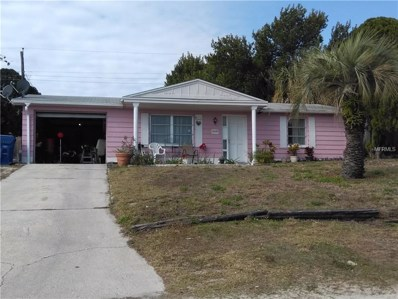 3643 Oakhurst Drive, Holiday, FL 34691 - MLS#: T3151128