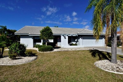 1803 Wolf Laurel Drive, Sun City Center, FL 33573 - MLS#: T3151184