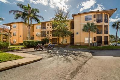 4311 Bayside Village Drive UNIT 102, Tampa, FL 33615 - MLS#: T3151196