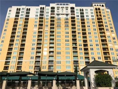 345 Bayshore Boulevard UNIT 812, Tampa, FL 33606 - #: T3151235
