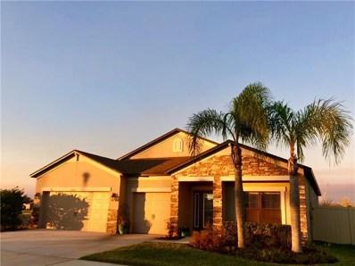 18573 Rococo Road, Spring Hill, FL 34610 - #: T3151260