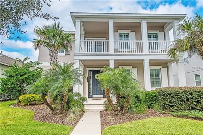 7920 Hampton Lake Drive, Tampa, FL 33647 - MLS#: T3151270