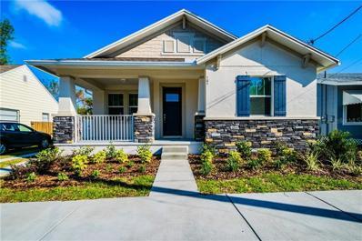 1009 E Curtis Street, Tampa, FL 33603 - MLS#: T3151274