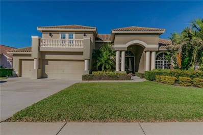 1553 Canopy Oaks Boulevard, Palm Harbor, FL 34683 - MLS#: T3151304