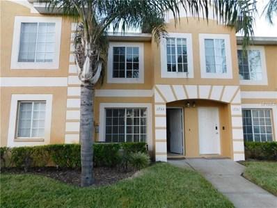 1753 Fluorshire Drive, Brandon, FL 33511 - MLS#: T3151330