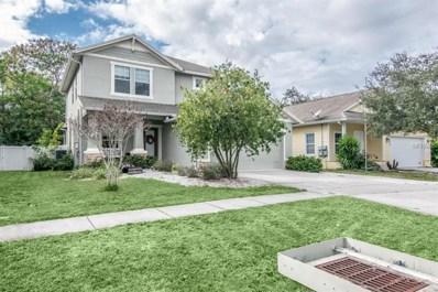 7507 S Sparkman Street, Tampa, FL 33616 - MLS#: T3151354