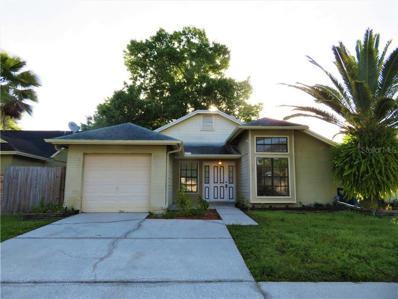 12711 Trowbridge Lane, Tampa, FL 33624 - MLS#: T3151374
